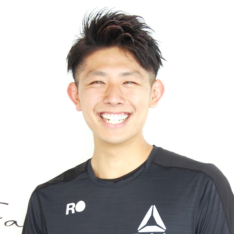 Shota Fujii