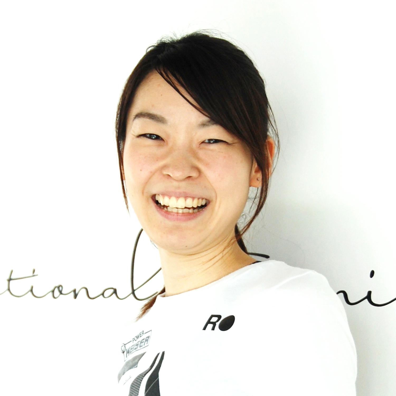 Yoko Imai