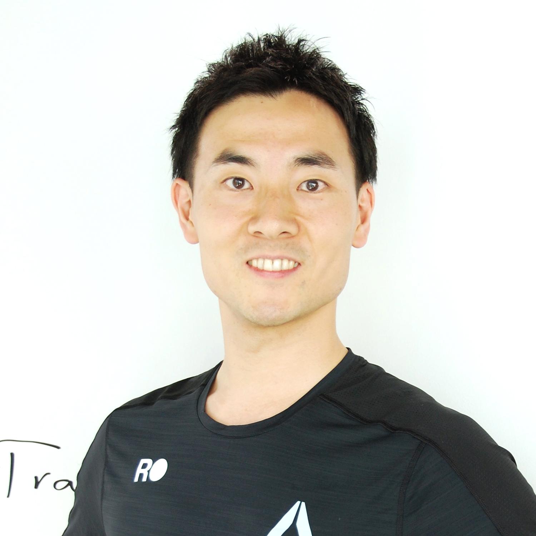 Yoshiyuki Matsuno