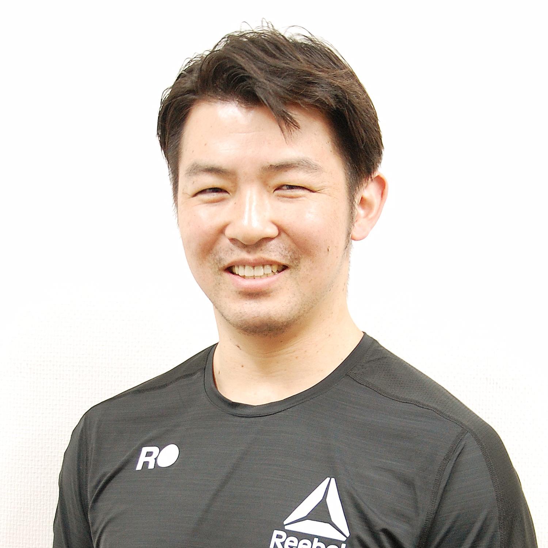 Hideyuki Nakajima