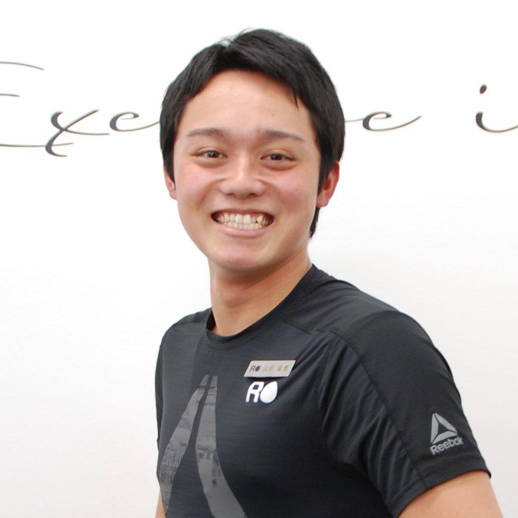 山田 竜希