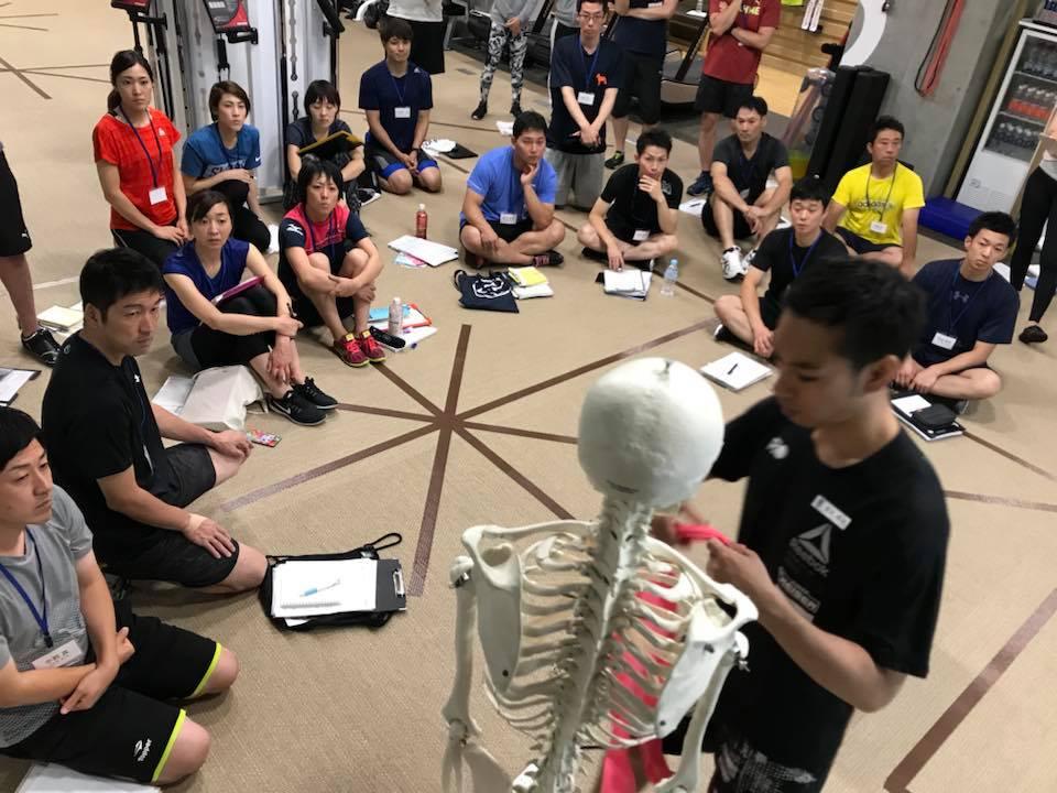 機能解剖コース